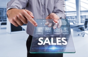 Enterprise software sales jobs and careers.